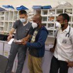 teaching doctor